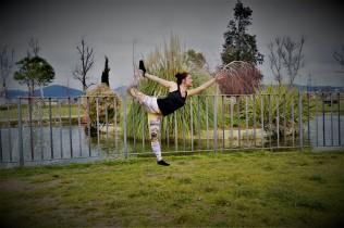 #dancerpose